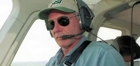 Harrison Ford in Incident With Passenger Plane at California ... - nbcnews.com