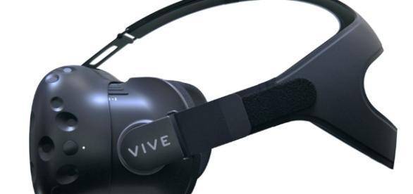 HTC renovará sus sistema de realidad virtual y lo adaptará para uso en su smartphone insignia.