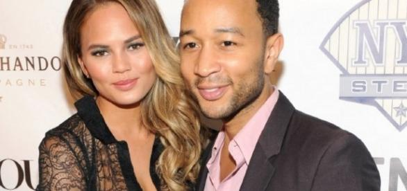 John Legend And Chrissy Teigen Now Have A Child! | 360Nobs.com - 360nobs.com