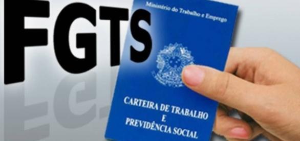 Veja o calendário para saque das contas inativas do FGTS