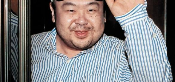 Kim Jong-un's half-brother 'assassinated by two female agents ... - yahoo.com