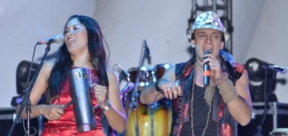 Noche de Energía y Baile al son de Cumbia y Salsa – LA BRECHA - labrecha.me