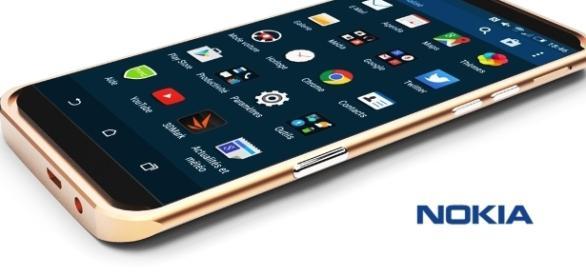 Nokia riprova a lanciarsi sul mercato Foto i-spy.it