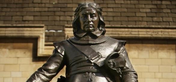 Oliver Cromwell - British History - HISTORY.com - history.com