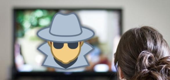 Televisão que espiona o telespectador, infelizmente, já é uma realidade