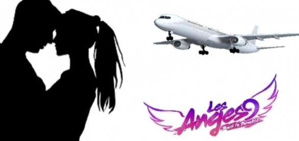 Un couple déjà formé débarque dans Les Anges 9 (NRJ12)