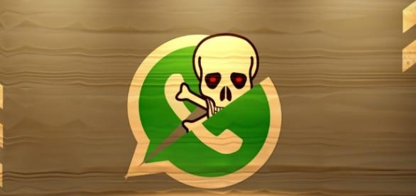 Novo golpe promete a clonagem de contas no WhatsApp
