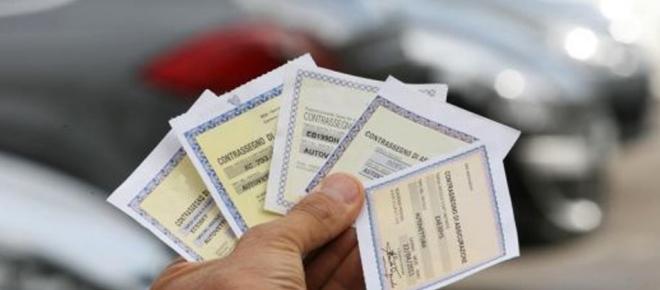 Assicurazione sulla patente e non più sul veicolo, ecco chi ci guadagna