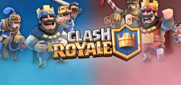 Clash Royale: ESWC torneo multiplayer