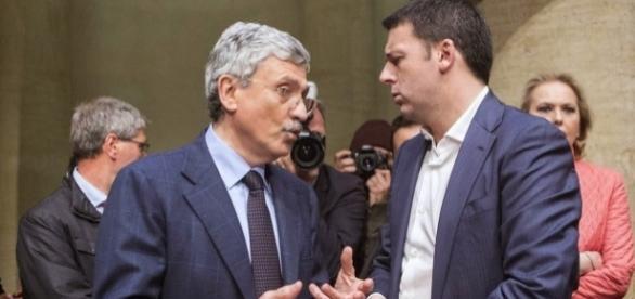 Da D'Alema a Pisapia, passando per Sinistra Italiana, tutti gli uomini e le donne a sinistra di Renzi