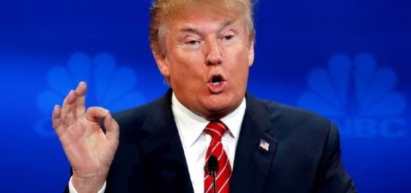 Donald Trump   Countercurrents - countercurrents.org