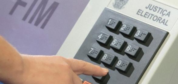 Eleitores de três municípios paulistas voltam às urnas no próximo dia 2 de abril