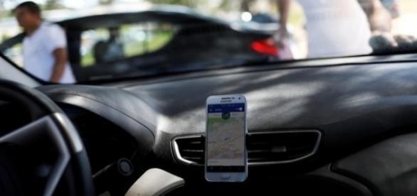Motoristas da Uber terão direitos trabalhistas reconhecidos.