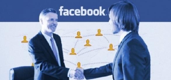 Rede Social Facebook inova mais uma vez.