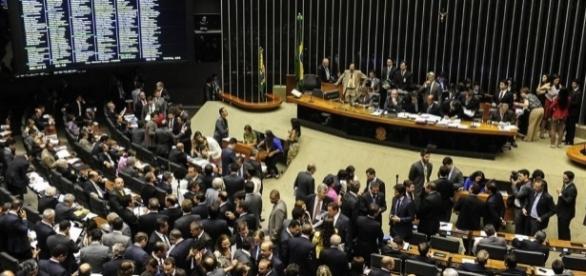 Foto: Luis Macedo | Câmara dos Deputados.