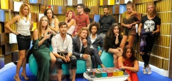 GH17: ¡Estos dos concursantes protagonizarán una serie para Telecinco!