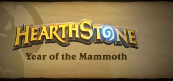 Hearthstone - das Jahr des Mammuts beginnt 2017