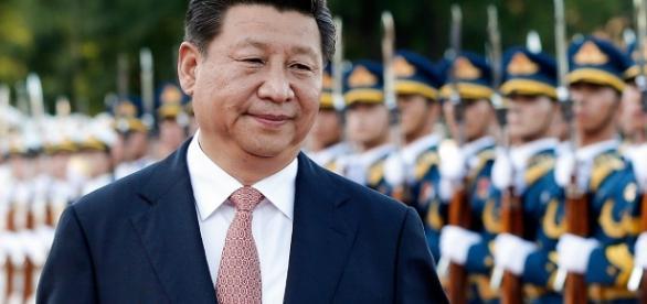 Jeśli tak się stanie Rosja zwiąże się na stałe z Chinami i takie wizyty będą służyć omawianiu strategii rozprawy z USA kresy.pl