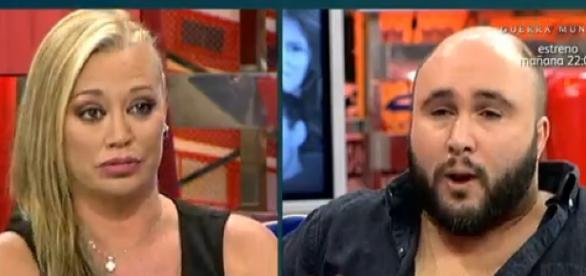 Kiko Rivera y Belén Esteban, entre los más odiados.