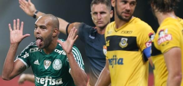 Palmeiras x São Bernardo: assista ao jogo ao vivo
