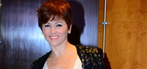 Suzana Alves, a Tiazinha, relembra momentos de fama
