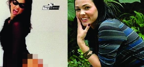 Suzana Alves foi símbolo sexual e mexeu com a imaginação dos homens