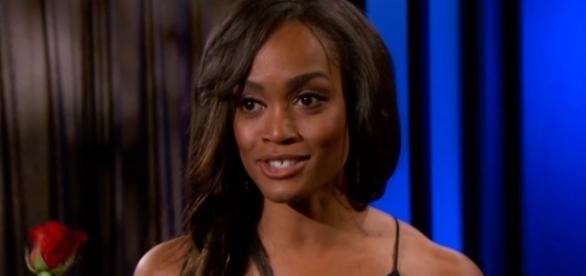 'The Bachelorette' 2017 Rachel Lindsay - ABC