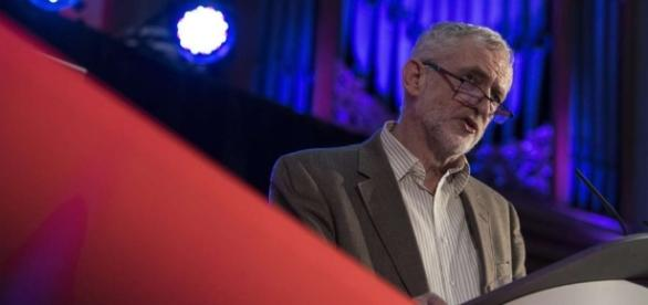 Tudor manner: Corbyn tells May not to act like Henry VIII as he ... - scmp.com