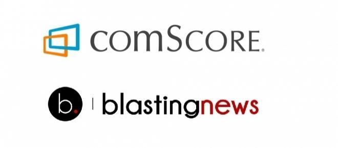 Blasting News seleciona comScore para proteger seus anunciantes