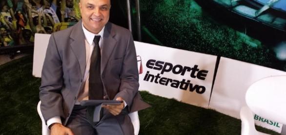Andre Henning, comentarista antigo da Esporte Interativo, sofre represália nas redes sociais