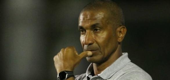 Cristovão Borges já sofre pressão dentro do Vasco