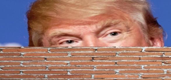 EUA empezará la construccion del muro en Tucson, El Paso y El Centro.