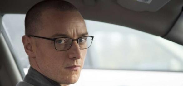 Film review: Split – James McAvoy stars as creepy mental patient ... - scmp.com