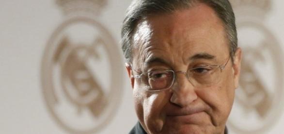 Florentino Perez recherche un nouveau président pour le Real