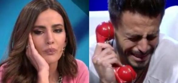 #GHVIP5: Aylén muy dura con Marco en su llamada telefónica