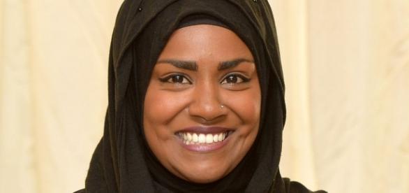 Great British Bake Off's Nadiya Hussain is selling up and moving ... - mirror.co.uk