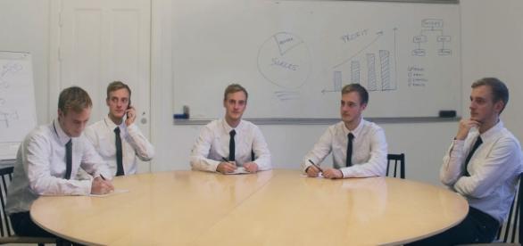 Jovem sueco se fez passar por cliente para conseguir entrevista de emprego