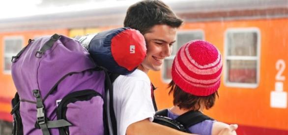 Jovens que possuem a ID Jovem tem direito a viajar de graça pelo Brasil.