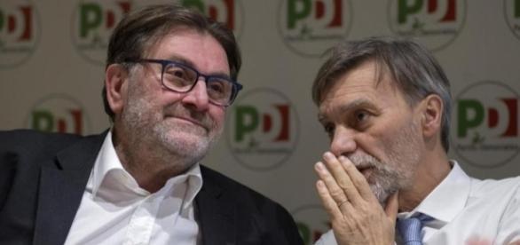 La gola profonda di Delrio tradisce Renzi in un fuorionda