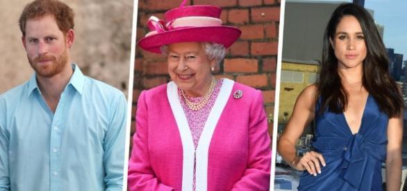 Mariage du prince Harry et Meghan Markle: les obstacles