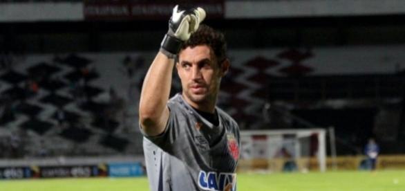 Martin Silva analisa atual elenco do Vasco - torcedores.com