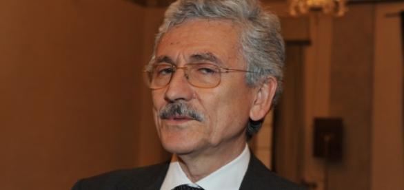 Massimo D'Alema (Foto: formiche.net)