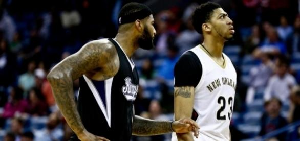 Over and Back: Boogie Cousins, Anthony Davis and great players on ... - fansided.com