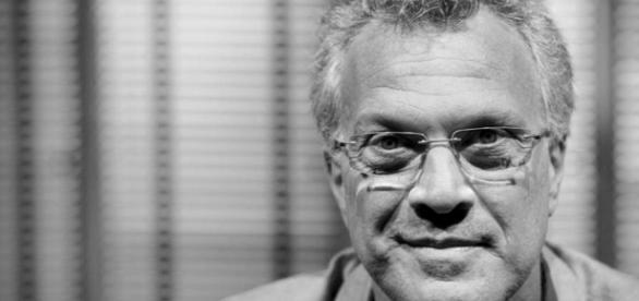 Pedro Bial é morto por golpe publicitário - Google