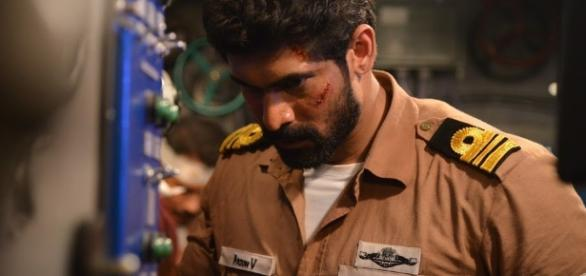 Rana from 'Ghazi' (Imaage credits: Twitter.com/v2cinemas)