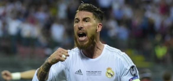 Real Madrid: Le pronostic surprenant de Sergio Ramos