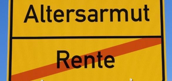 Rentenplus stoppt Altersarmut nicht   Sozialverband VdK ... - vdk.de