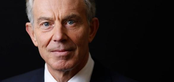 Tony Blair Biography - Childhood, Life Achievements & Timeline - thefamouspeople.com