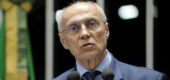 Vereador de São Paulo, Eduardo Suplicy