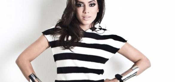 Anitta é a rainha das polêmicas